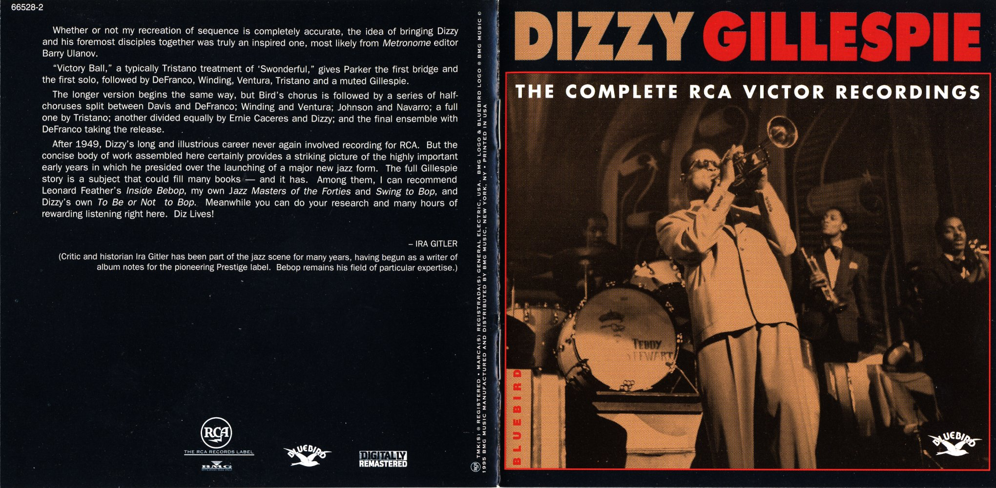 dizzy gillespie his life essay Bebop: a controversial transition to modern jazz - jazz essay example the decade of the 1940's was an important era in the history of jazz - bebop: a controversial transition to modern jazz introduction.